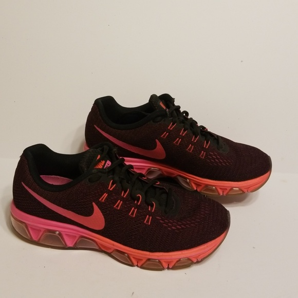 hot sale online 48c4a 37ca3 Nike Air Max Tailwind 8 women's shoes size 8